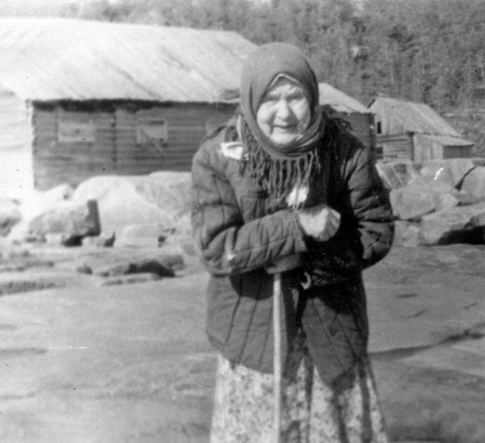 Рассказы с мамой на сенокосе 17 фотография